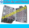 Plastic Dripper Irrigation Round Part Mould