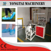 Consumable Disposable Cleanroom Plastic Shoe Cover Making Machine