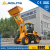 4WD 1500kg Small Compact Shovel Wheel Loader 930c with Prices