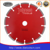 200mm Laser Saw Blade for Asphalt: Diamond Blades