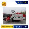 Silon Rice and Wheat Grain Combine Harvester Machine (4LZ-3.0)