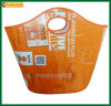 Recycle Laminated Polypropylene Woven Leisure Bags (TP-LB006)