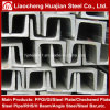 Not Perforated Carbon Steel Channel in U Type Shape