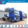 Heavy Duty Foton 4X2 6X4 Tractor Truck