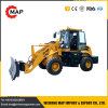 Ce Standard China Cost-Effective 1.6 Ton Wheel Loader Price