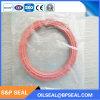 Silicon Rubbe Crankshat Rear Oil Seal for Lada Truck (2108-00-1005160-02)