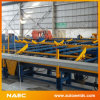 Automatic Stainless Steel Pipe Fabrication Production Line