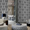 Modern Mosaic Design Natural Interior Decor Wallpaper