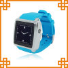 Newest Smart Wrist Watch Phone with Sync iPhone/Android Phone (MQ588)