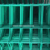 PVC Coating Garden Fence Welded Wire Fence Panels for Garden