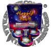 Happy Boom Spinner Fireworks Toy Fireworks