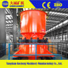 China Manufacturer Shanghai Mining Cone Crusher