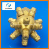 6353 Stationary Tank Cleaning Spray Nozzle with Ss316 or Brass Material