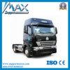 4X2 Shacman Brand F2000 Truck Head Tractor