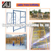 Steel Frame Scarfolding for Inside and Outside Building Construction, Guangzhou Manufacturer