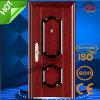 High Quality Steel Exterior Door