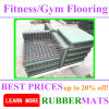 Home Residential Rubber Gym Flooring