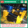 300-500kg/H Hot Palm Kernel Oil Press Machine