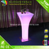 LED Bar Stand High Table