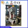 C type hydraulic press with CE standard
