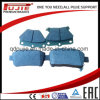 Car Brake Pads in Blue
