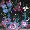 Embroidery Mesh Other Design and Color