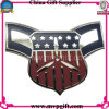 2017 New Metal Military Badge for Police Badge Gift