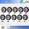 8m Rimblades Car Vehicle Color Wheel Rims Moudling Trims Protector Rubber
