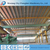 Mechanical Workshop Equipment 20 Ton Single Beam Overhead Crane