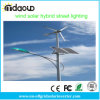 300W 500W 800W1000W 2000W 3000W Wind Turbine Solar Hybrid LED Street Light System
