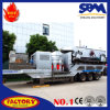 New Type Cone Crusher Series Mobile Crusher in China