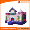Inflatable Funny Bouncer Jumping Frozen Castle (T2-610)