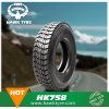 Hawk Tyre Factory High Quality Strong Tyre 9.00r20 10.00r20 11.00r20 12.00r20