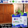 Huaxuan PU Air Clean Yellowing Resistant Excellent Glossy White Top Coat Wooden Furniture Paint