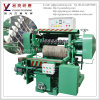 Surface Grinding / Polishing Stainless Steel Dinnerware Buffing Machine
