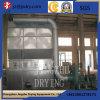 Horizontal Efficient Fluidizing Drying Machine
