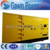 4-Stroke Engine 600kVA Soundproof Generator Set