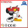 Lifting Construction Electric Wire Rope Hoist/ Chain Hoist