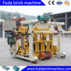 Small Hydraulic Concrete Block Machine Mobile Brick Making Machine