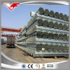 Galvanized Steel Pipe ERW Welded Pipe ASTM A53/BS1387/En10255 Standard From Galvanized Steel Pipe Manufacturers China