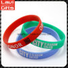 Fashion Promotion Qr Code Silicone Rubber Bracelet
