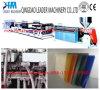 PP Hollow Sheet Machine Hollow Corrugated Sheet Extrusion Machine