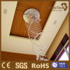 Hotel WPC Ceiling Decoration Material with SGS