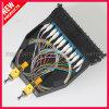 24F SM Fiber Optic MTP MPO Cassettes LC Connector