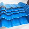 Polycarbonate Carport Skylight Roof Sheet for Construction Material