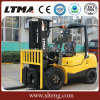 Ltma Factory Price 3t Diesel Forklift with Yellow Color
