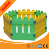 Wholesale Safety Indoor Kids Play Lace-Work Type Fence