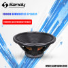 2015 Hot Sales Professional Speaker Woofer 18lf401