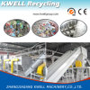 Bottle Box Barrel Pipe Washing Machine, HDPE PP Recycling Machine