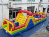 Inflatable Obstacle Course Manufacturer From China